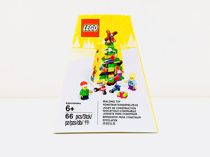 LEGO® 5004934 Christmas Tree Ornement