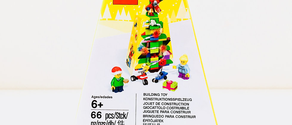 LEGO® 5004934 Christmas Tree Ornement