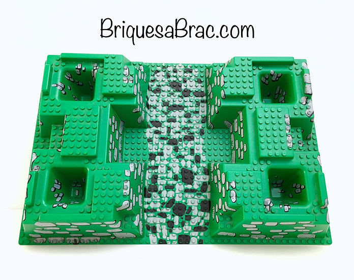 LEGO ® BASEPLATE 30271px2 Dimensions 32 x 48 x 6