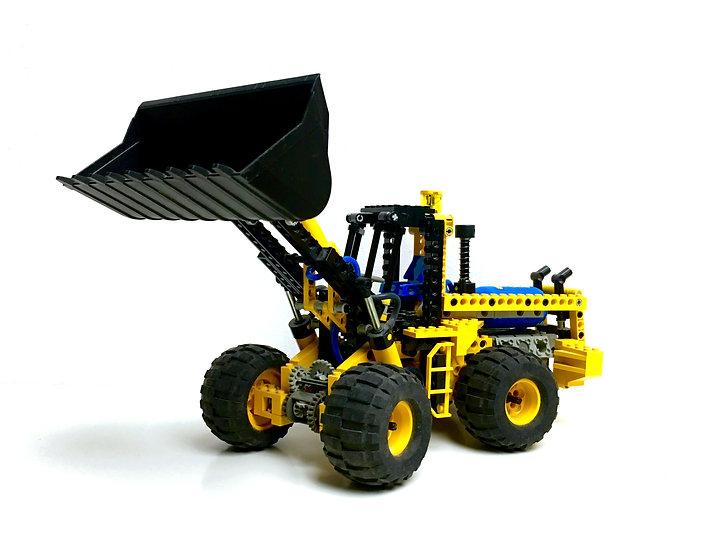 LEGO® TECHNIC 8459 Front End Loader
