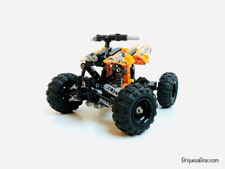 LEGO® TECHNIC 9392 Quad Bike