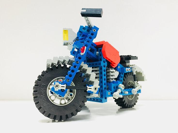LEGO® 857 Motorcycle