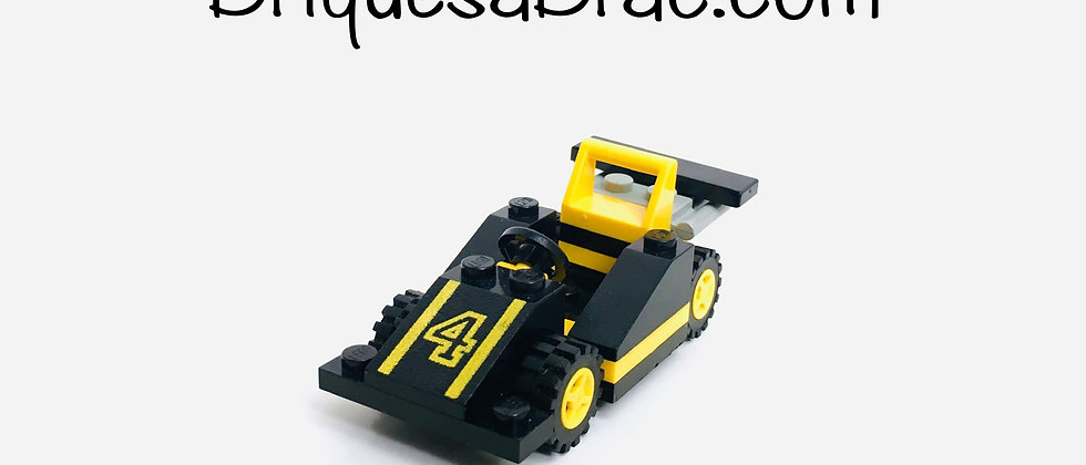 LEGO ® CLASSIC TOWN 1631 Black Racer