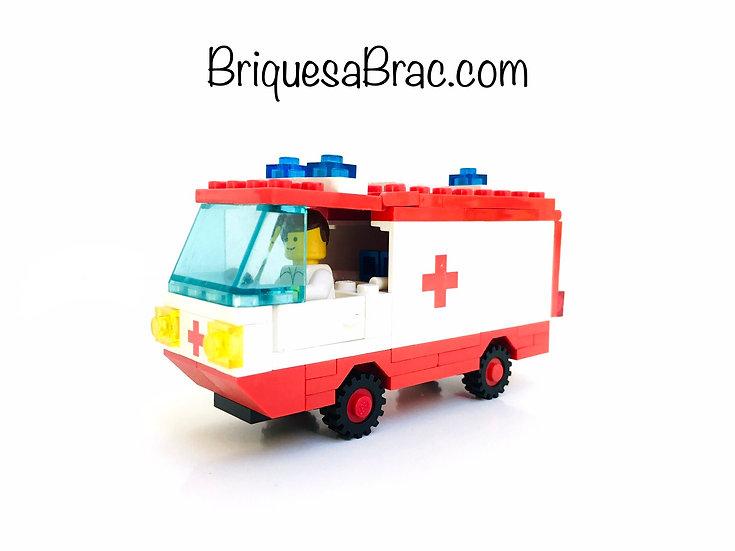 LEGO ® CLASSIC TOWN 6688 Ambulance