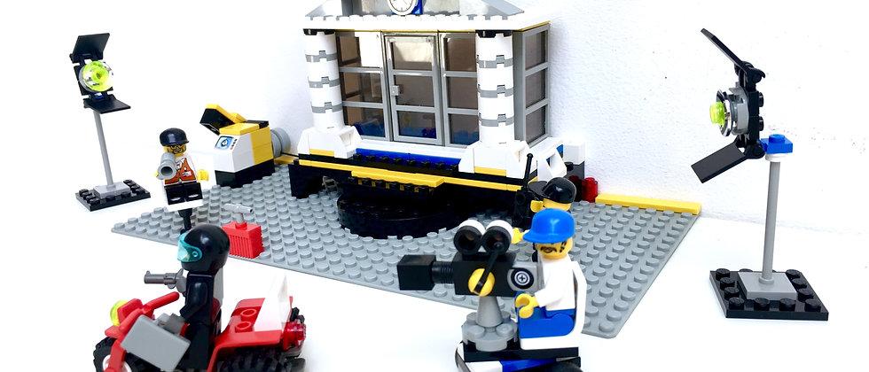 LEGO ® STUDIOS 1352 Explosion Studio