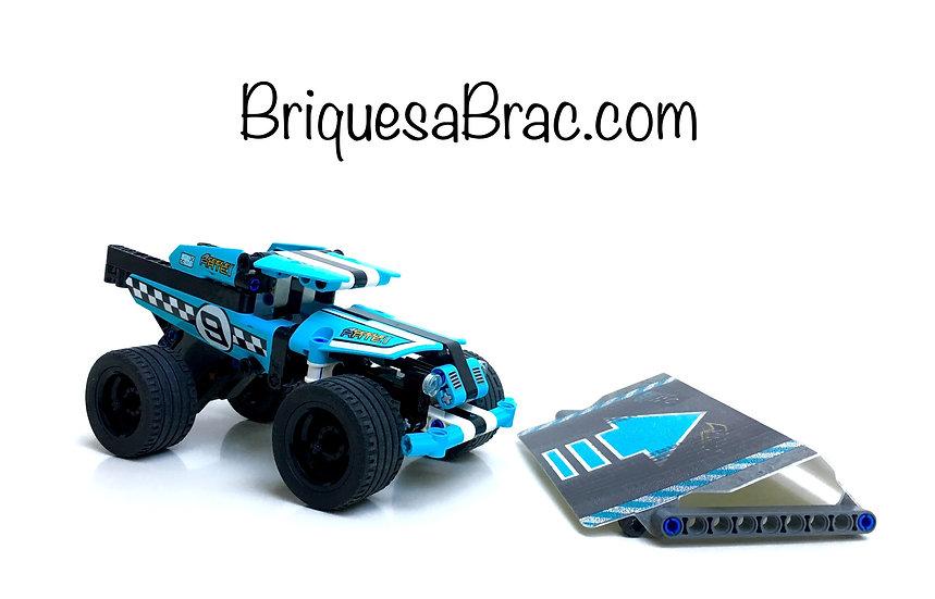 LEGO ® TECHNIC 42059 Stunt Truck