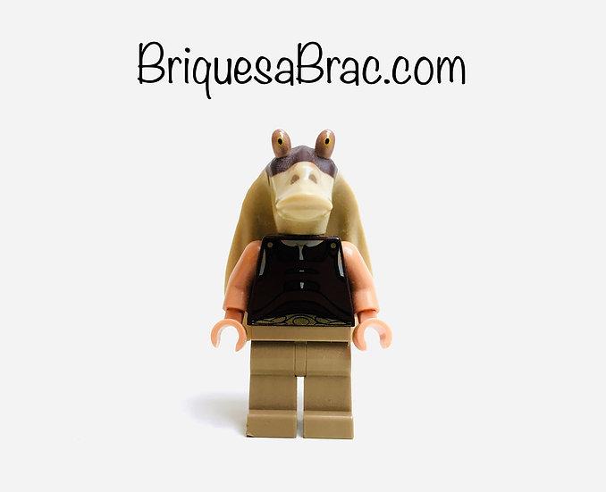 LEGO ® MINIFIGS SW0302 Gungan Soldier