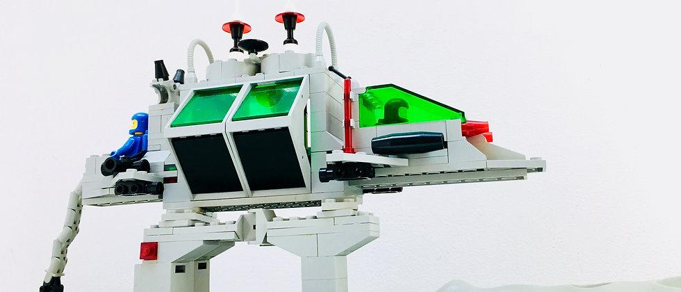 LEGO® SPACE CLASSIC 6940  Alien Moon Stalker