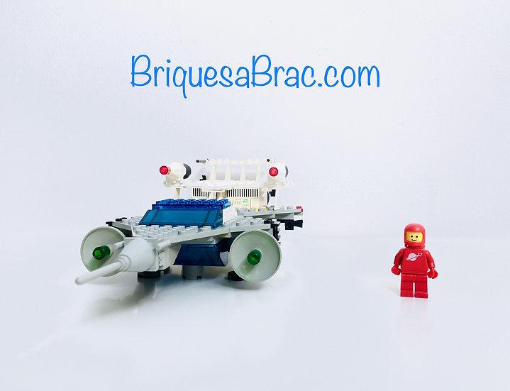LEGO ® CLASSIC SPACE 6929 Starfleet Voyager