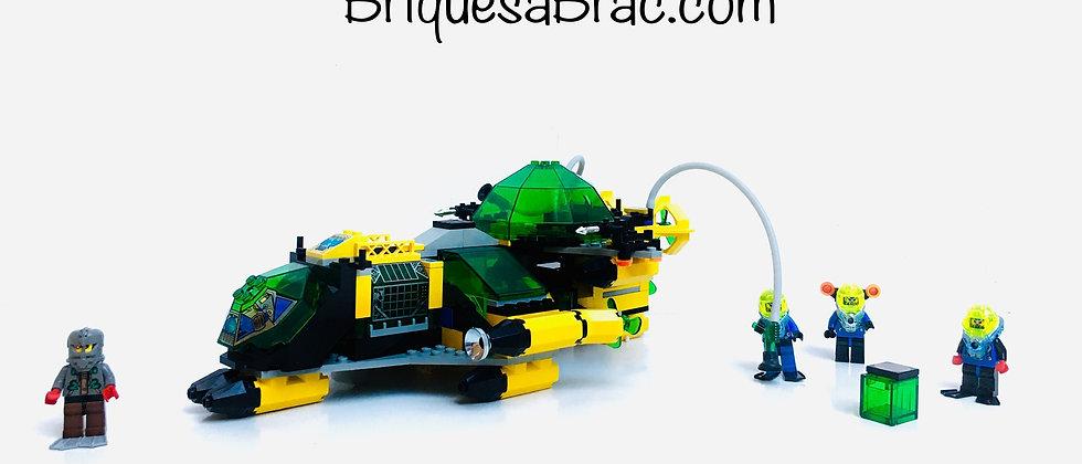 LEGO ® AQUAZONE 6180 Hydro Search Sub