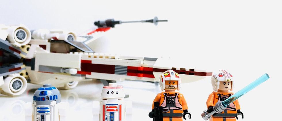 LEGO ® STAR WARS 9493 X-wing Starfighter
