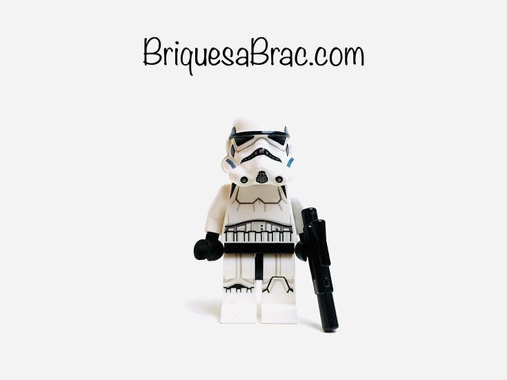 LEGO ® STAR WARS™ MINIFIGS SW0585 Stormtrooper + Accessoire