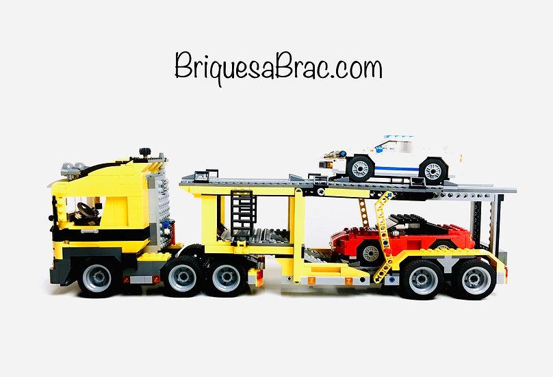 LEGO ® CREATOR 3EN1 6753 Le Transport de voitures