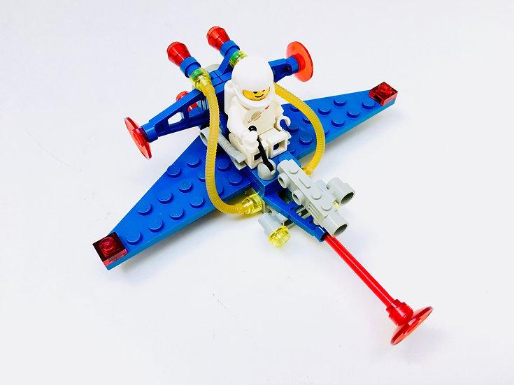 LEGO® 6825 Cosmic Comet