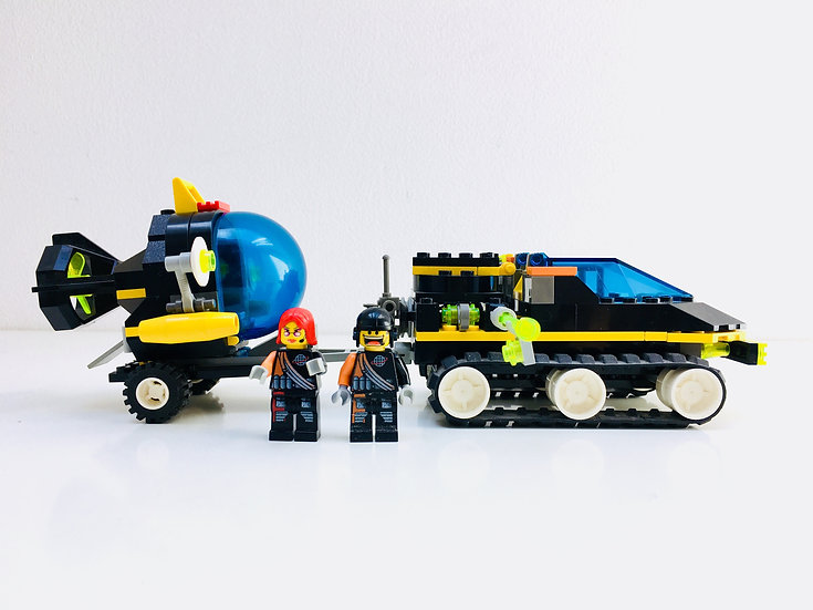 LEGO ® 6774 Alpha Team ATV