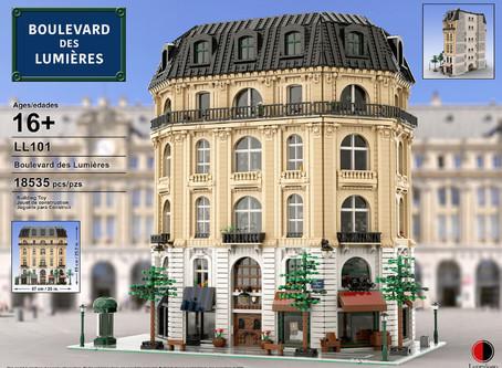 Un Immeuble Parisien EN VENTE sur Ebay  !