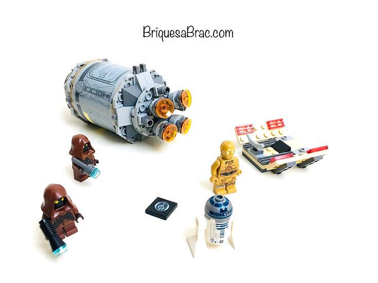 LEGO ® STAR WARS™ 75136 Droid™ Escape Pod (Occasion)