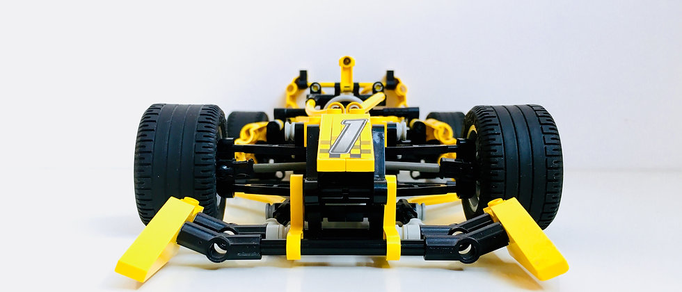 LEGO® 8445  Indy Storm F1