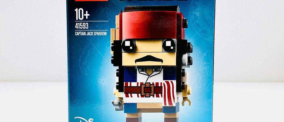 LEGO® 41593 Captain Jack Sparrow