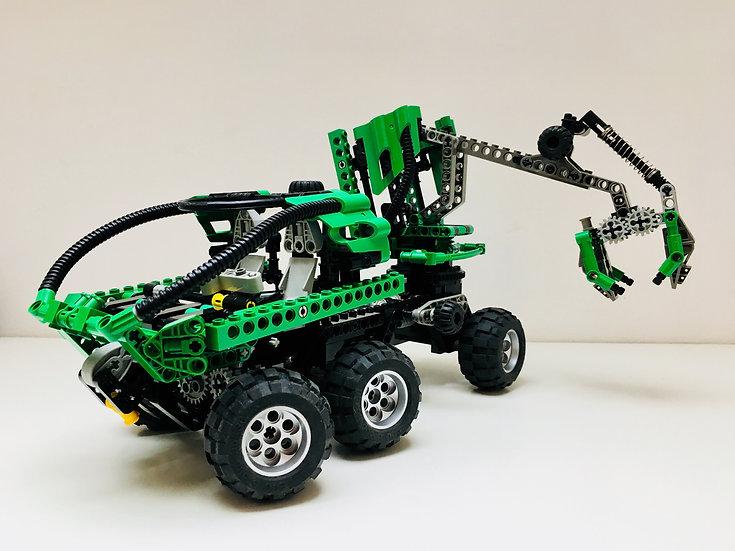 LEGO® 8446 Crane Truck