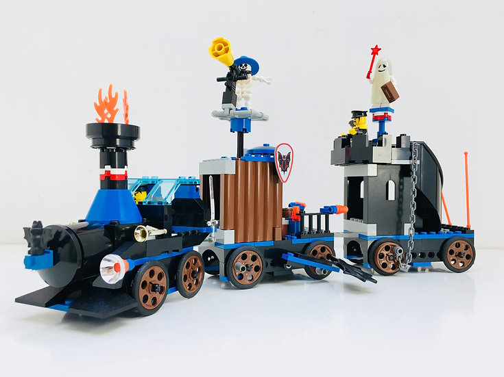 LEGO® 6497 Twisted Time Train