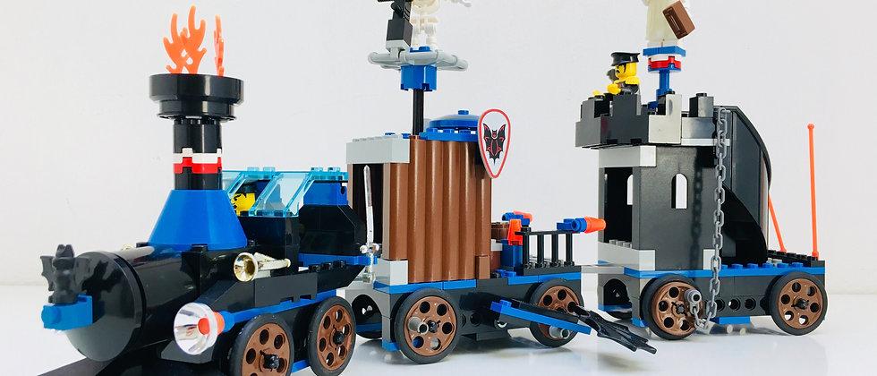LEGO® 6497 Twisted Time Train