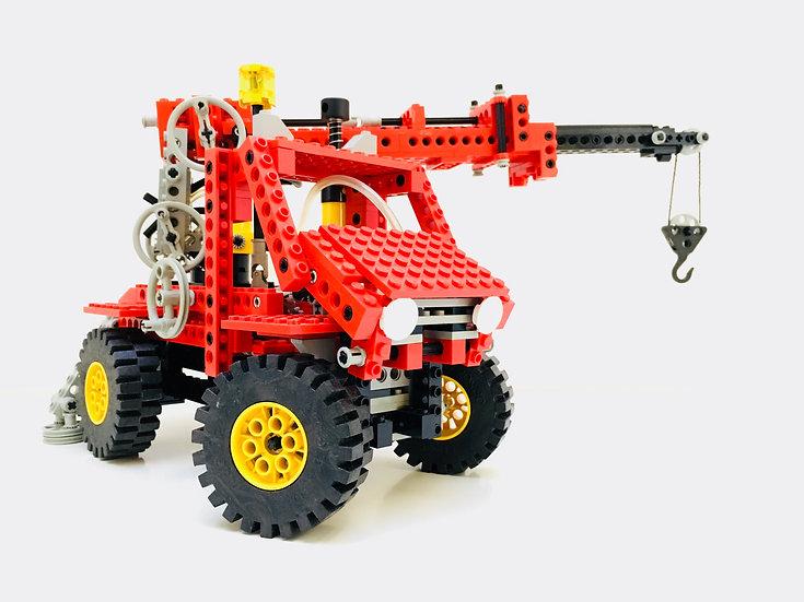 LEGO® 8854 Camion Grue