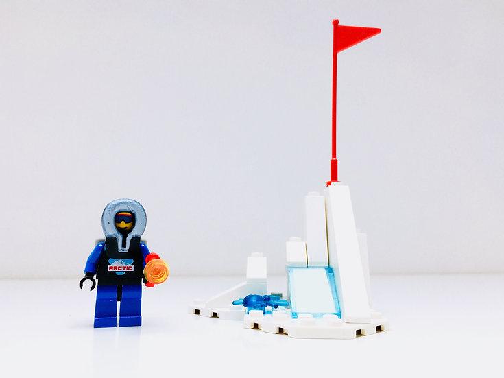 LEGO® 6578 Expédition Polaire