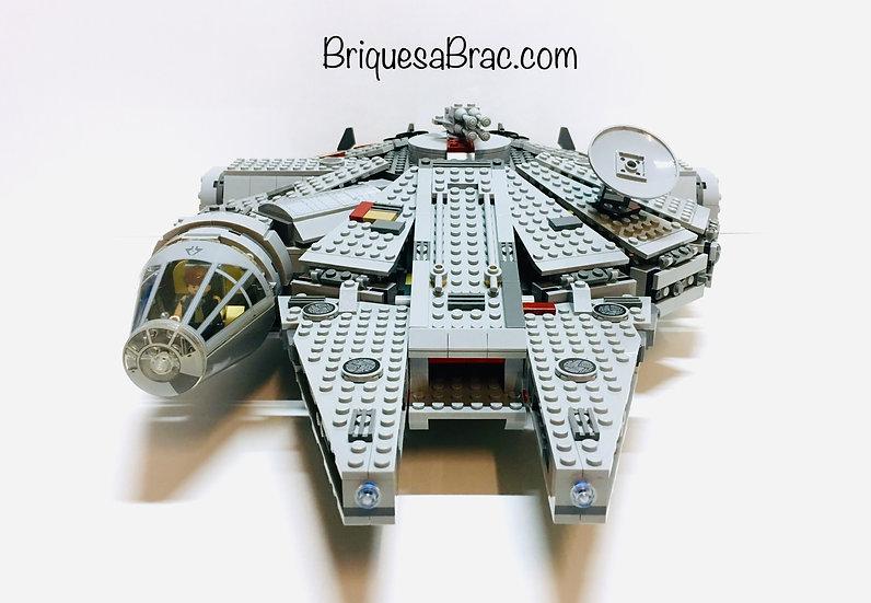 LEGO® STAR WARS 7965 Milennium Falcon™