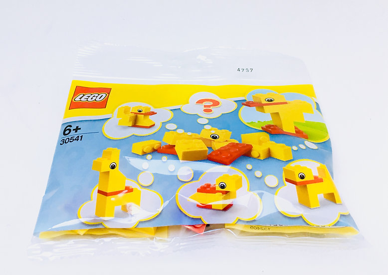 LEGO® 30541 Yellow Chick