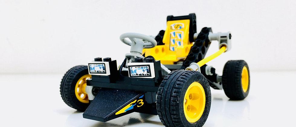 LEGO® 8207 Dune Duster