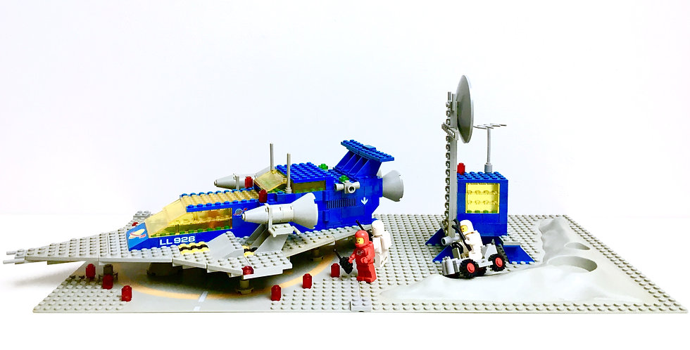 LEGO® Classic Space 928 Galaxy Explorer