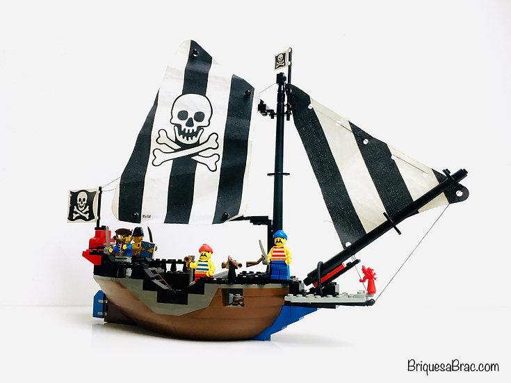 LEGO ® PIRATES 6268 Renegade Runner