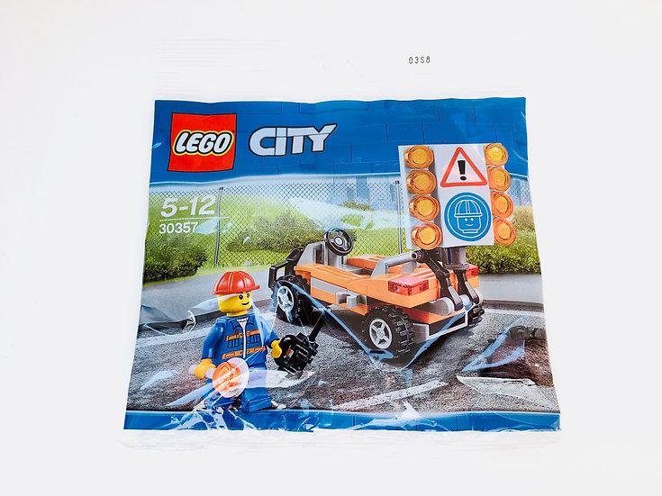 LEGO® 30357 Road Worker