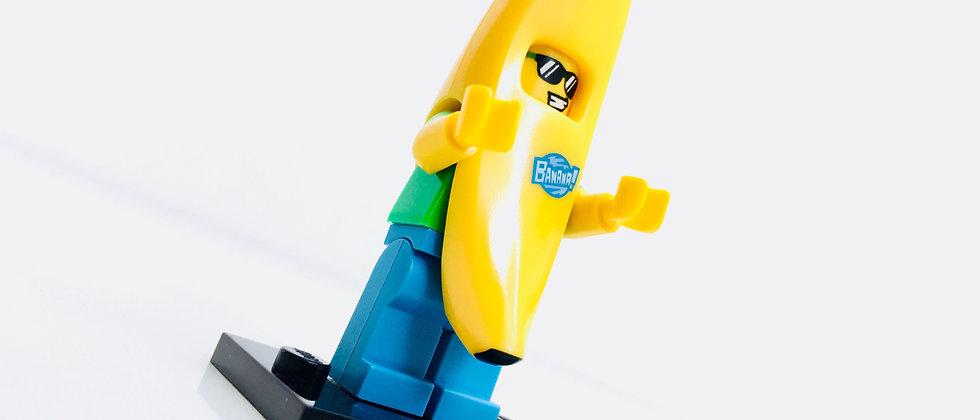 LEGO®  BananaMan Scellé