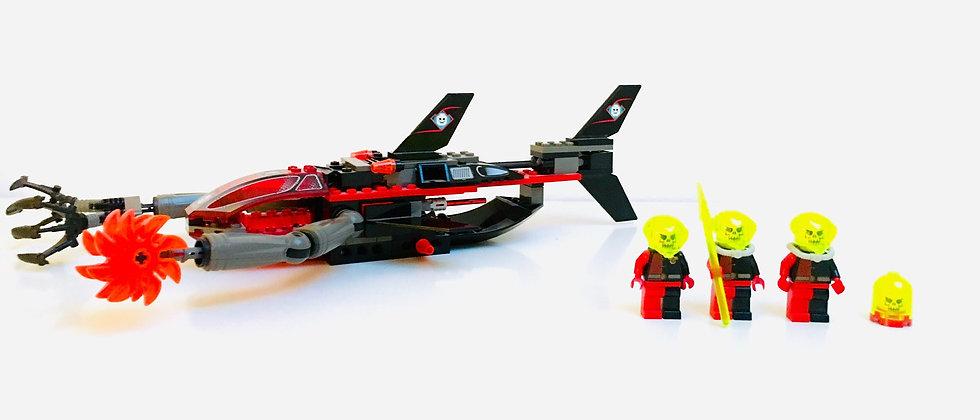 LEGO® ALPHA TEAM 4793 Ogel Sub Shark