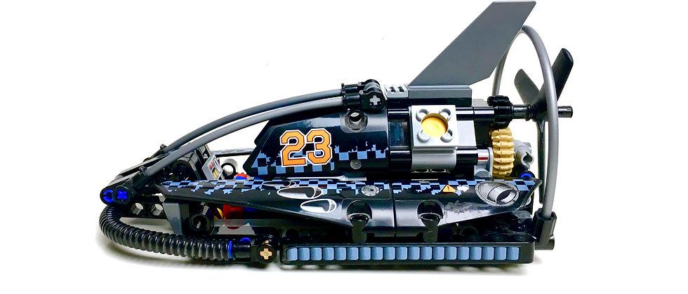 LEGO ® TECHNIC 42002 Hovercraft