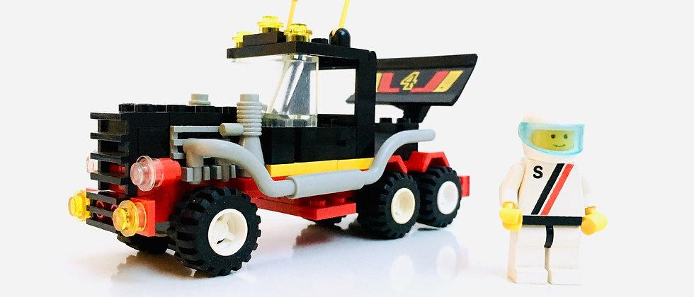LEGO ® CLASSIC TOWN 6669 Diesel Daredevil