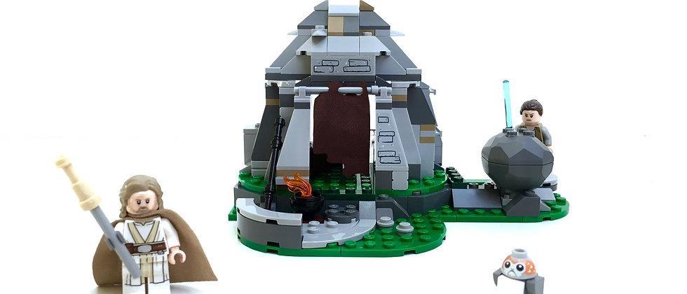 LEGO ® STAR WARS 75200 Ahch-To Island Training