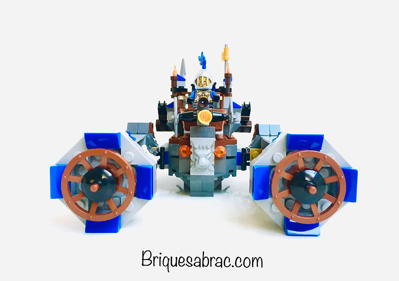LEGO ® THE LEGO MOVIE 70806 Castle Cavalry