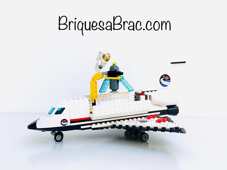 LEGO ® CITY 3367 Space Shuttle