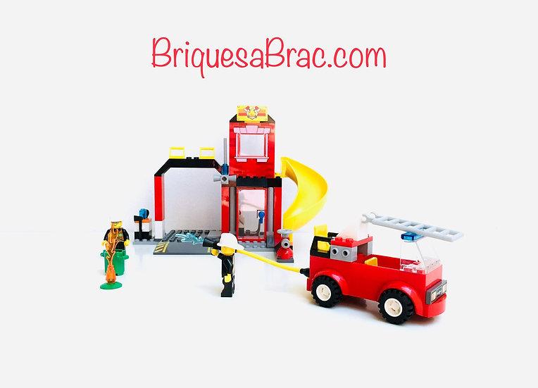 LEGO ® CITY JUNIORS 10671 Fire Emergency