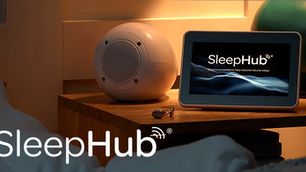 New collaboration with wellbeing tech business Cambridge Sleep Sciences Ltd