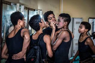 Ballettakademie, Havanna