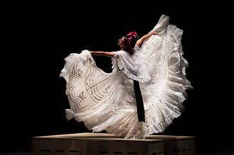 Ballet Folklórico, Mexiko