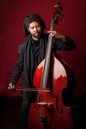 Charles, Bassist
