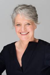 Helga Truckenbrodt, Medientrainerin