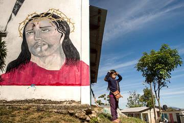 Acteal, Mexiko