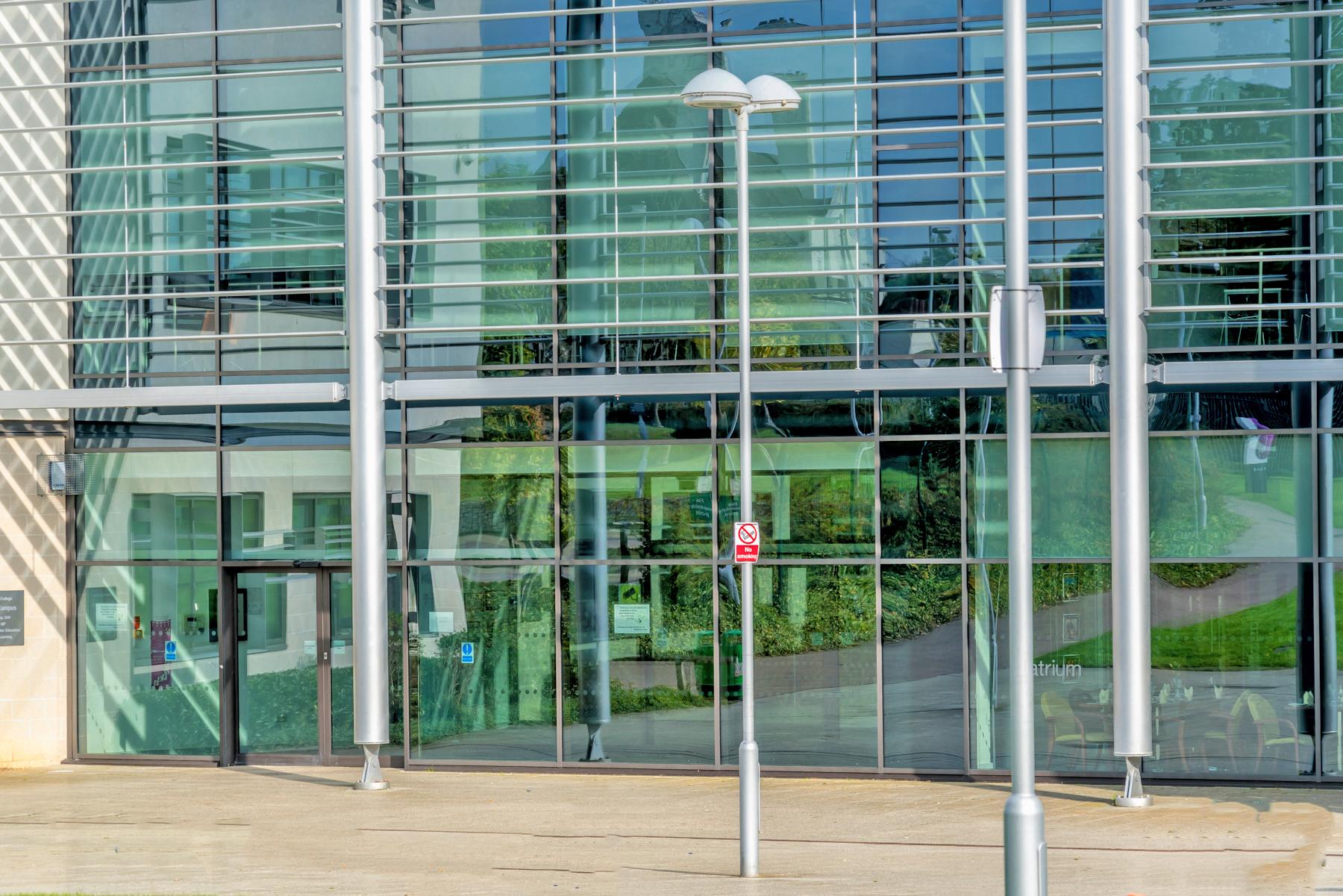 Broxbourne Campus, Broxbourne,Hertfordsh