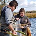 Environmental - Monitoring - Water Ecolo